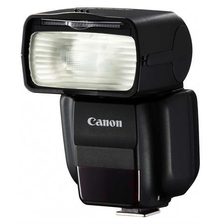 Canon Speedlite 430EX III-RT Image 1