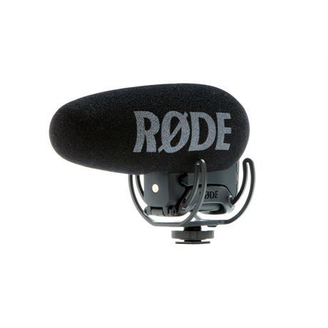 Rode VideoMic Pro-R + Refurbished Image 1