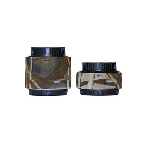 Lens Coat Lenscoat Cover Canon Converters Mark III Image 1
