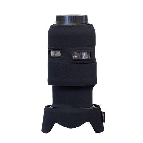 Lens Coat Lenscoat cover CANON 24-105 F4 IS II BK Image 1