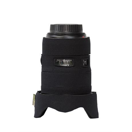 Lens Coat Lenscoat cover CANON 24-70L F/2.8 II BLK Image 1