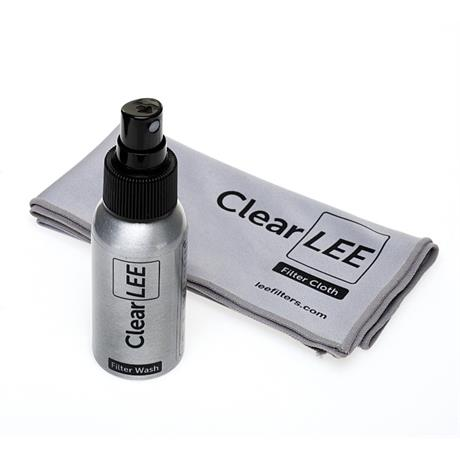 LEE Filters ClearLEE Filter Cleaning Kit Image 1