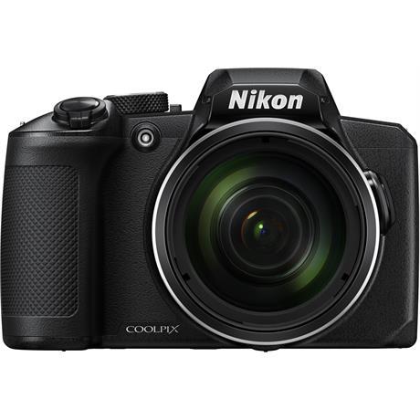 Nikon Coolpix B600 Black Image 1