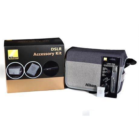 Nikon DX DSLR Accessory Kit inc Image 1
