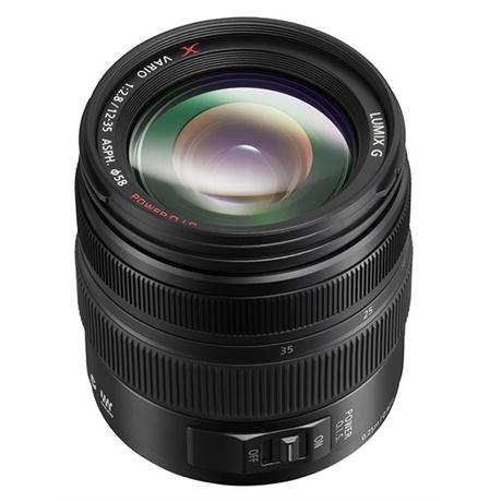 Panasonic LUMIX G X VARIO 12-35mm f/2.8 ASPH POWER O.I.S. Image 1