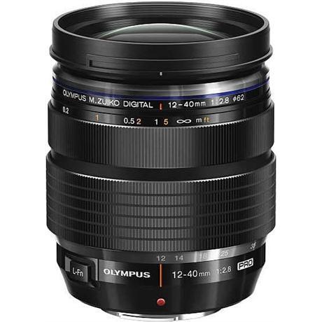 Olympus M.Zuiko Digital ED 12-40mm f/2.8 PRO Zoom Lens Image 1