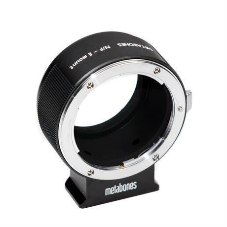 Metabones Nikon F to E-Mount II Ex Demo Image 1