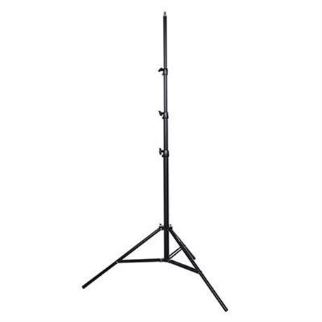 Interfit Premium Light Stand LS202 - 3m Image 1