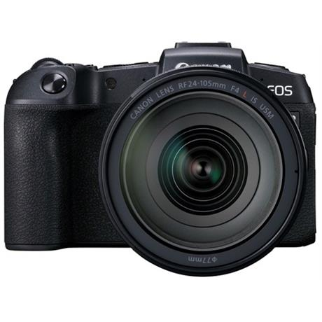 Save £265 on Canon EOS RP Kit