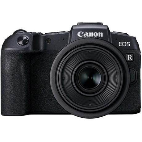 EOS RP with RF 35mm
