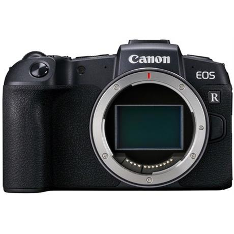 Canon EOS RP Camera with EF 24-70mm Lens Image 1