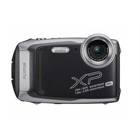 Fujifilm FinePix XP140 Digital Action Camera- Graphite Image 1