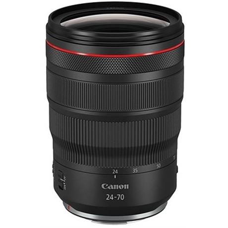 Canon RF 24-70mm f/2.8 Lens