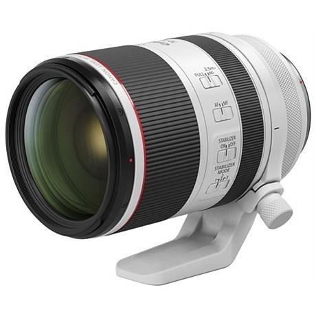 Canon RF 70-200mm f2.8 L Lens