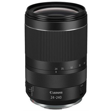 Canon RF 24-240mm f4 lens