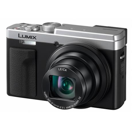 Lumix TZ95 Compact Zoom Camera