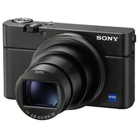 Sony DSC RX100 VI - Ex Demo Image 1