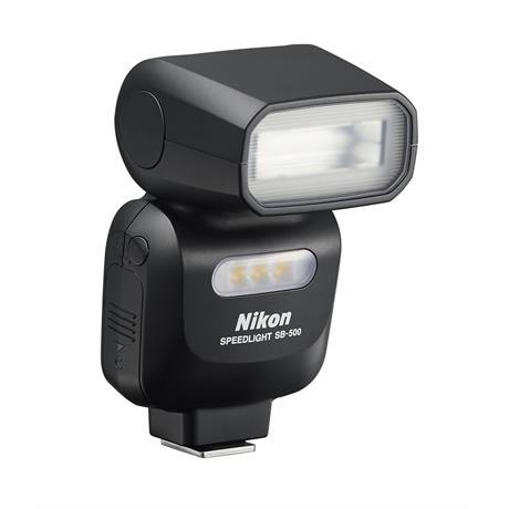Nikon Speedlight SB-500 Image 1