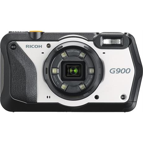 Ricoh G900 Action Camera Image 1