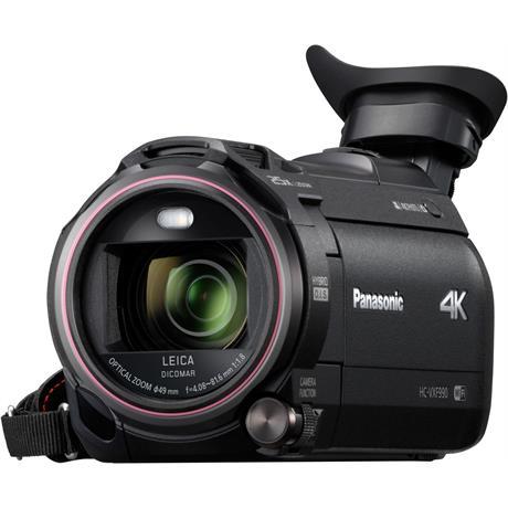 Panasonic VXF990 Camcorder Image 1