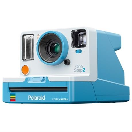 Polaroid Originals Polaroid OneStep 2 VF - Summer Blue Image 1