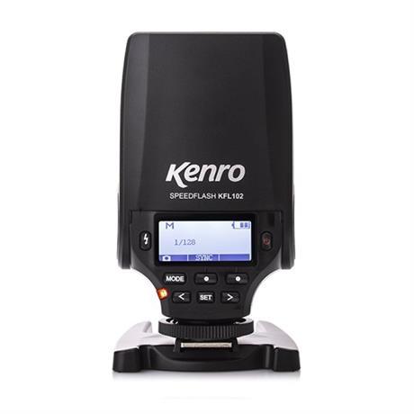 Kenro Mini Speedflash - Canon Fit Image 1