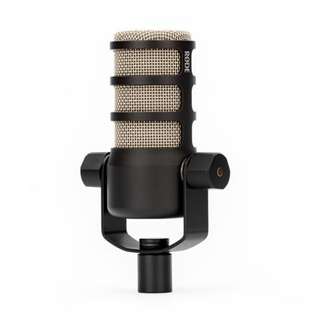 Rode PodMic Microphone Image 1