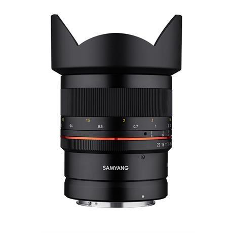 Samyang 14mm f/2.8 Lens - Canon RF Mount