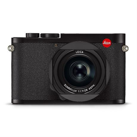 Get the Leica Q2 PLUS a free gift of your choice worth up to £125