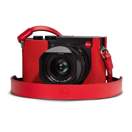 Leica Q2 Protector Red Image 1