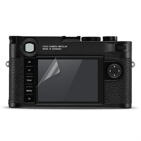 Leica Display Protection Film for M10 and Q2 Image 1