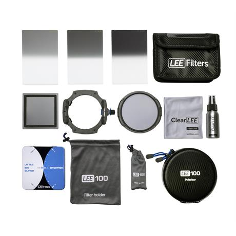 Lee 100 Filter System Deluxe Kit