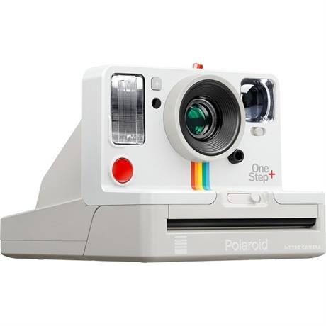 Polaroid Originals OneStep Plus White Image 1