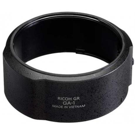 Pentax Ricoh Lens Adapter GA-1 For GR III Camera Image 1