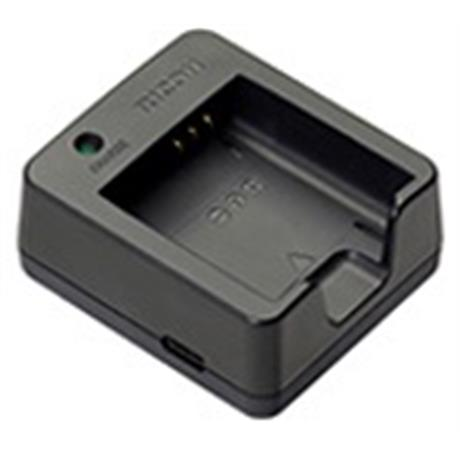 PENTAX GR III BATTERY CHARGER BJ-11 Image 1