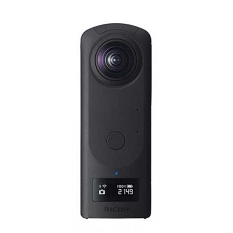 Ricoh Theta Z1 Action Camera Image 1