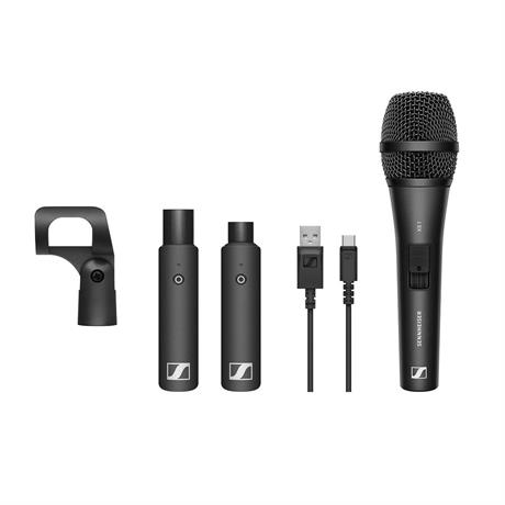 Sennheiser XSW-D Vocal Set Image 1