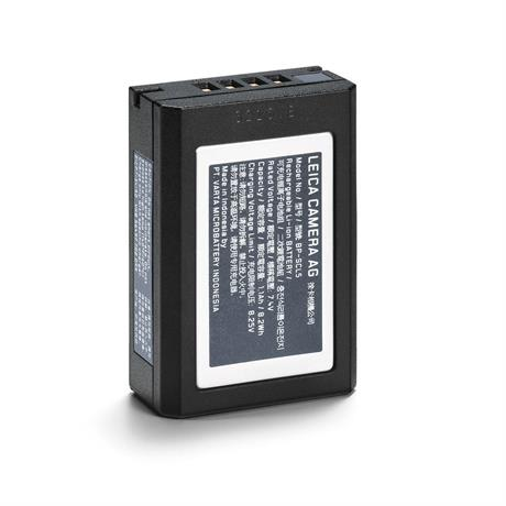 Leica BP-SCL5 Battery for M10 Image 1