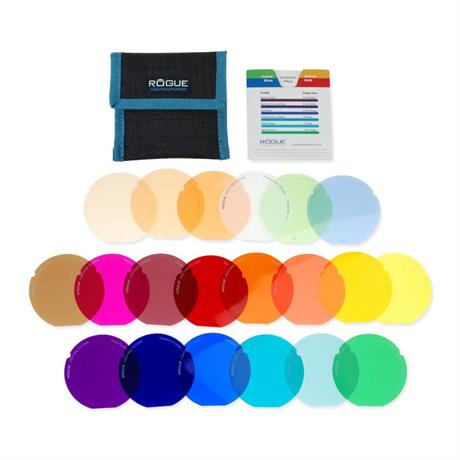 ExpoImaging Rogue Grid Gels - Combo Filter Kit Image 1