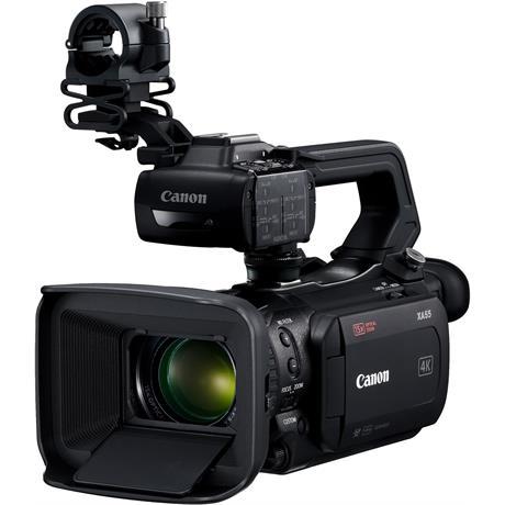 Canon XA55 Pro Camcorder Image 1