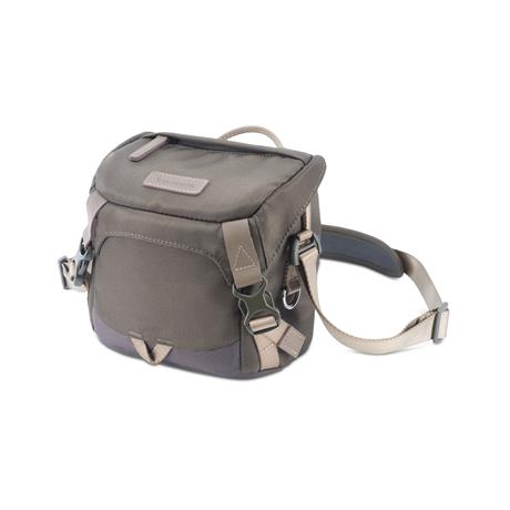 Vanguard VEO GO 15M KHAKI Shoulder Bag for Mirrorless Cameras Image 1