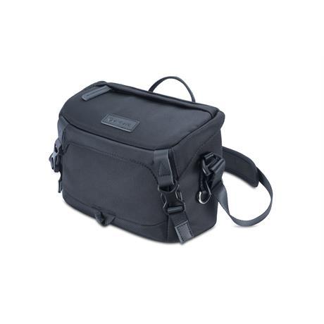 Vanguard VEO GO 24M Black - Shoulder Bag for Mirrorless Cameras Image 1