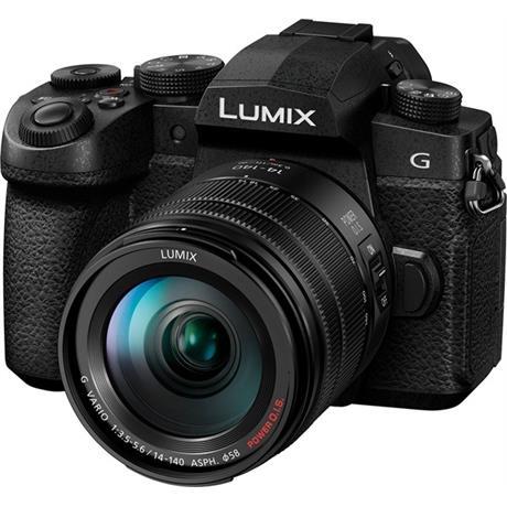 Lumix G90 14-140mm camera