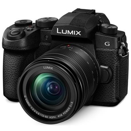 Lumix G90 12-60mm lens camera