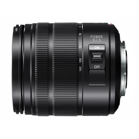 Lumix 14-140mm  Lens