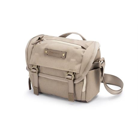 Vanguard VEO Range 21M Khaki Shoulder Bag Image 1