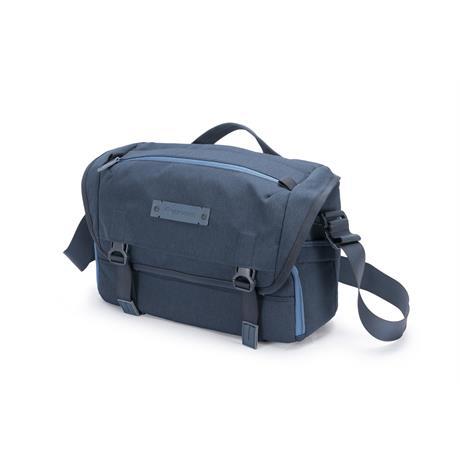 Vanguard VEO Range 38 Blue Shoulder Bag Image 1