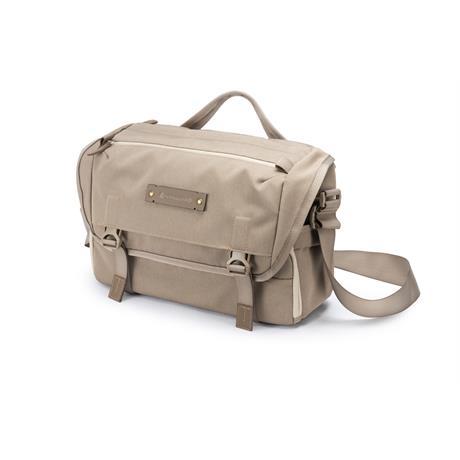 Vanguard VEO Range 38 Khaki Shoulder Bag Image 1