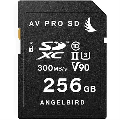 Angelbird 512GB Match Pack for the Panasonic GH5 & GH5S (2 x 256GB) Image 1