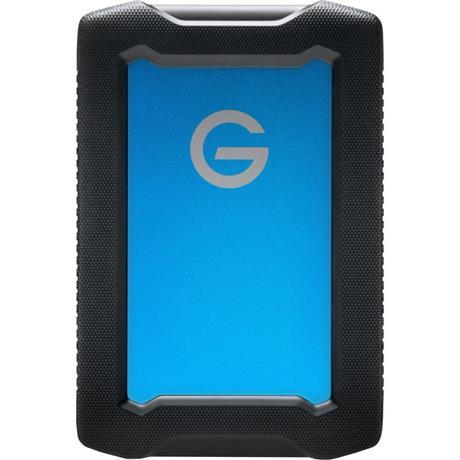 G-Technology ArmorATD 2TB USB 3.1 External Hard Drive
